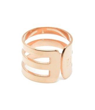Mya Bay Triple ring BA-05.P