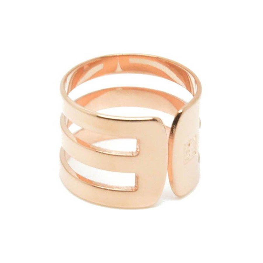 Triple ring BA-05.P