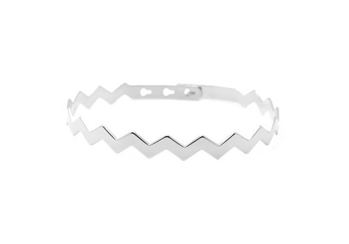 Mya Bay Zig Zag bracelet JC-42.S