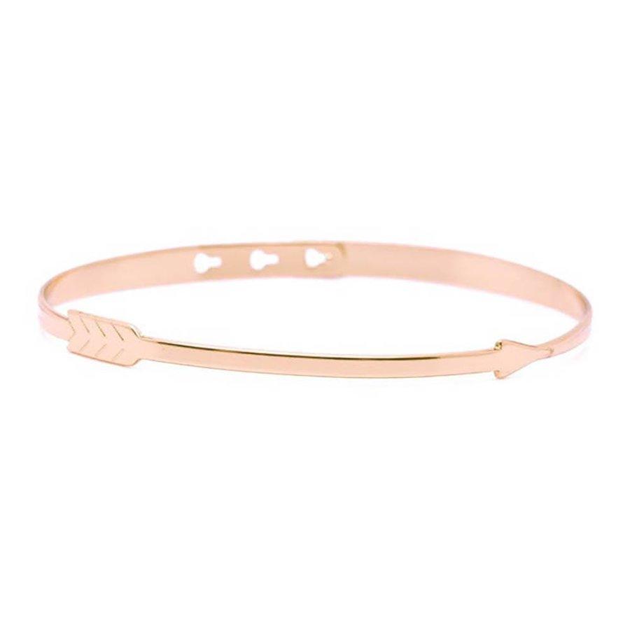 Arrow bracelet JC-54.P