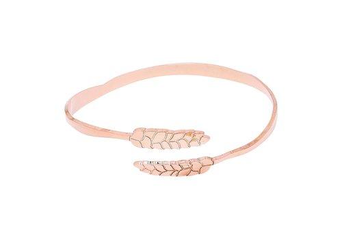 Mya Bay Open mind, corn bracelet MS-14.P
