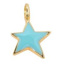 Turquoise Star PCO-09