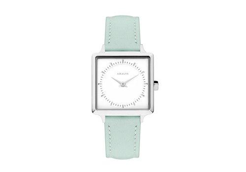 Amalys Zoé dames horloge AMW-010