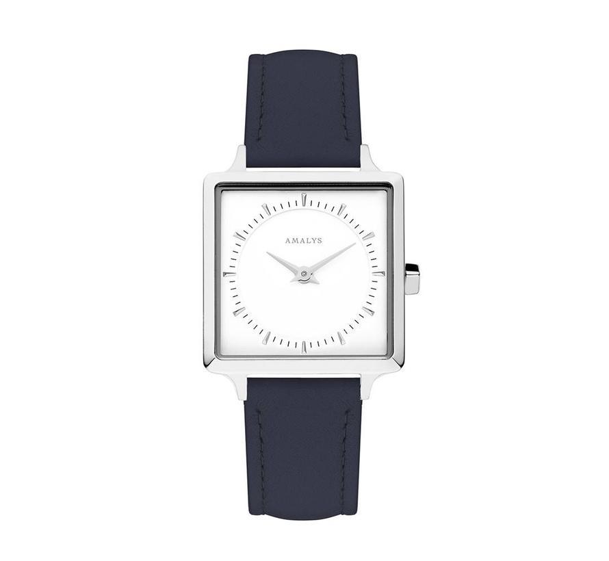 Constance dames horloge AMW-008