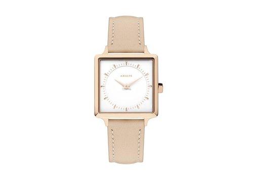Amalys Pili dames horloge AMW-002