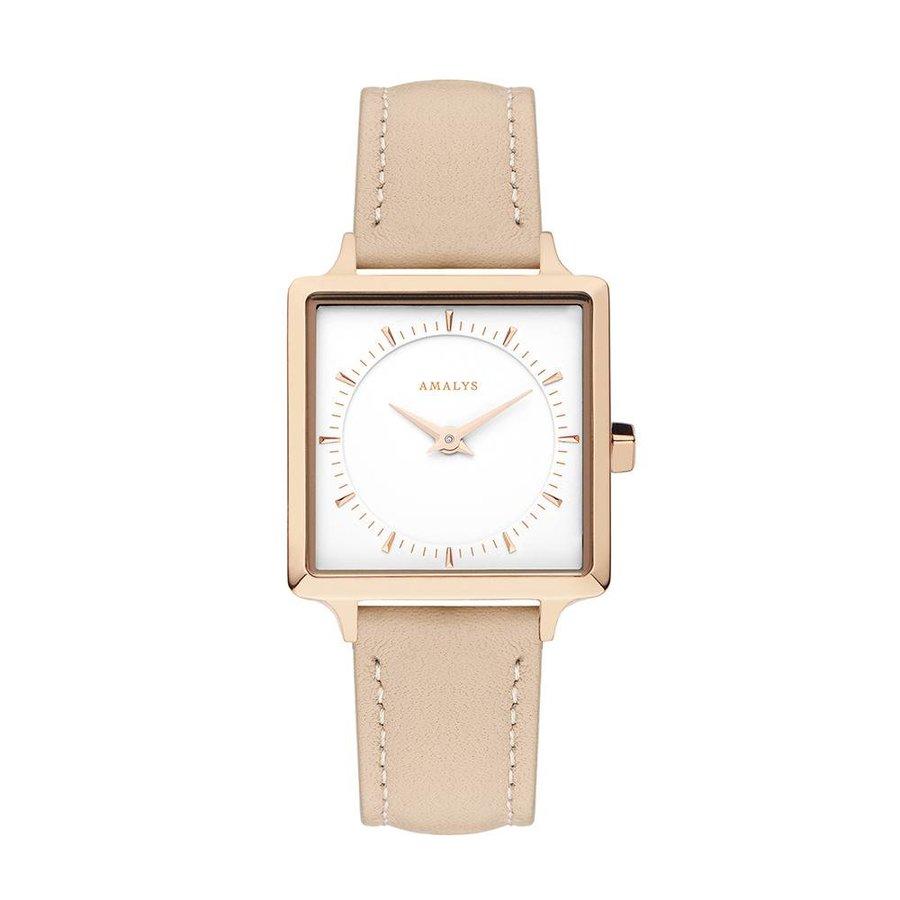 Pili dames horloge AMW-002