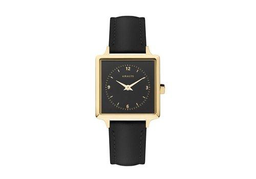 Amalys Alison dames horloge AMW-005