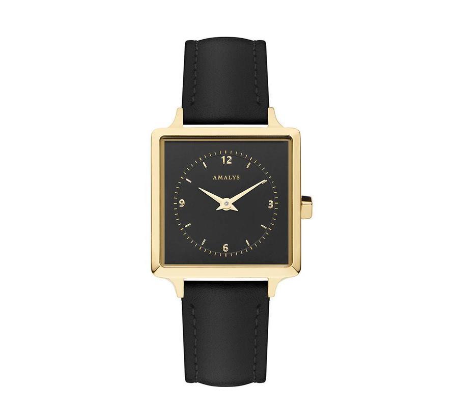 Alison dames horloge AMW-005