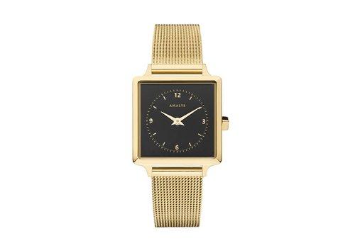 Amalys Lise dames horloge AMW-017