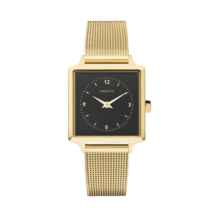 Lise dames horloge AMW-017
