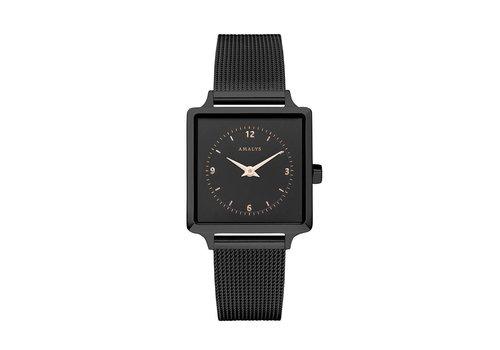 Amalys Jude dames horloge AMW-018