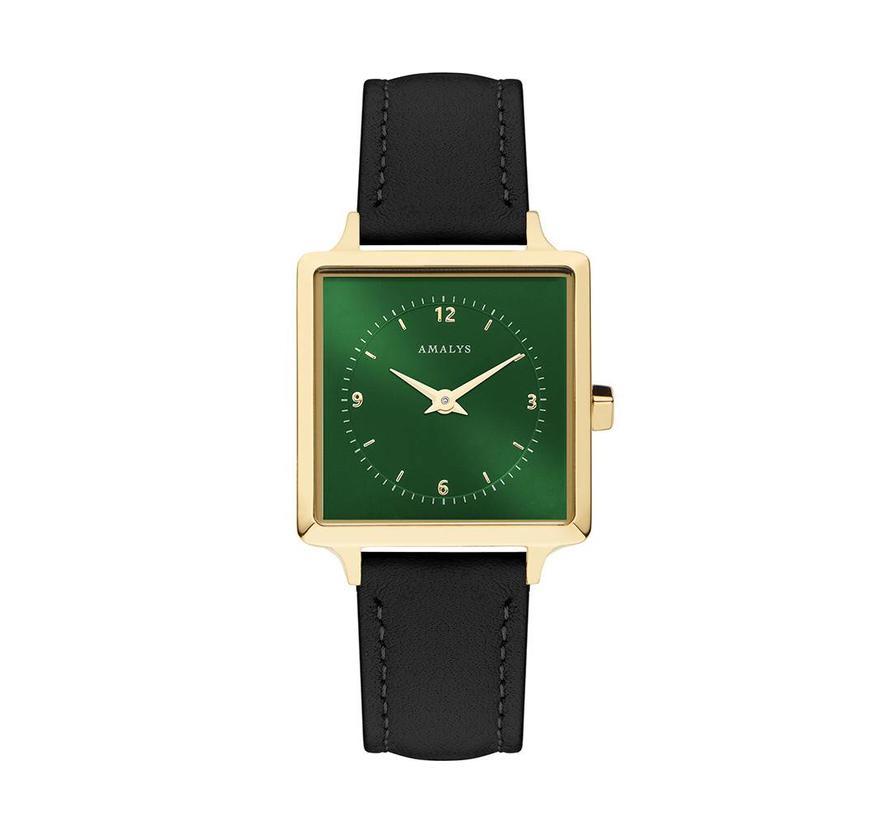 Iris dames horloge AMW-019