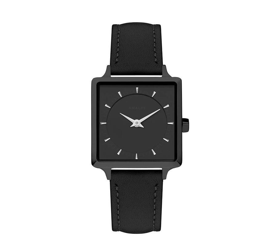 Leonor dames horloge AMW-006