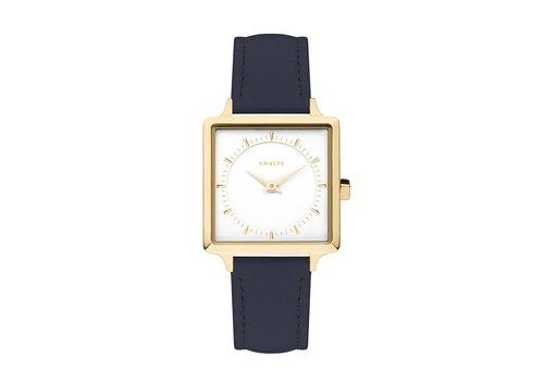 Amalys Violet dames horloge AMW-016