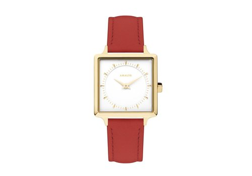 Amalys Adeline dames horloge AMW-012