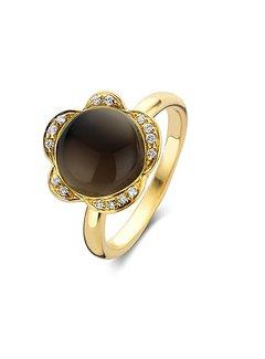 Bigli ring Lilly Bloom 20R124YSQDIA