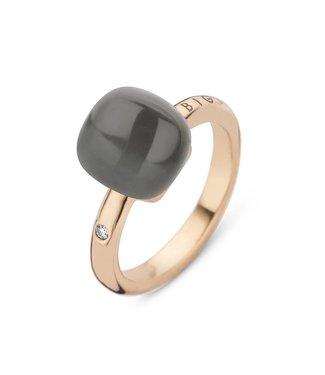Bigli ring Mini Sweety 20R88Radgrmp 0.02ct