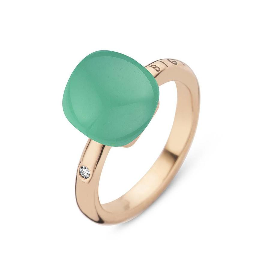 ring Mini Sweety 20R88Rlemagvermp 0.02ct