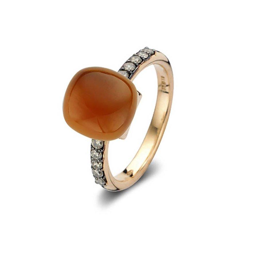 ring Mini Sweety 20R93YSQARANMPBRDB