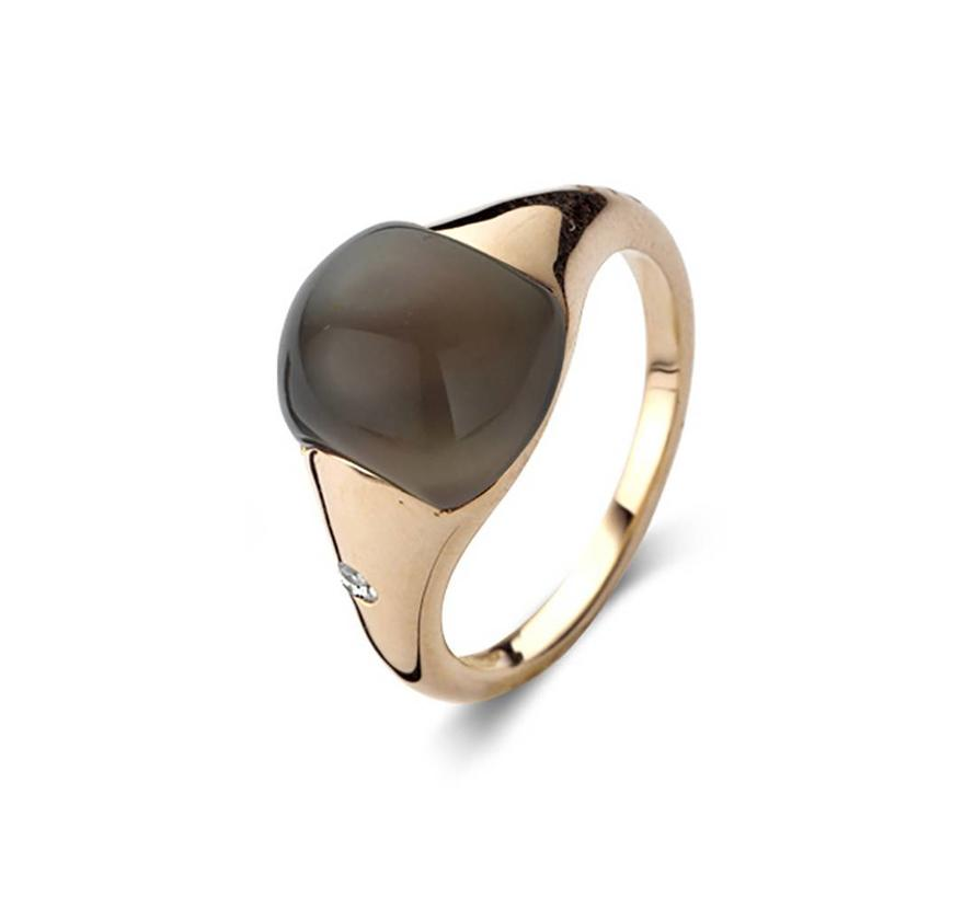 ring Moon 20R97RSQMP