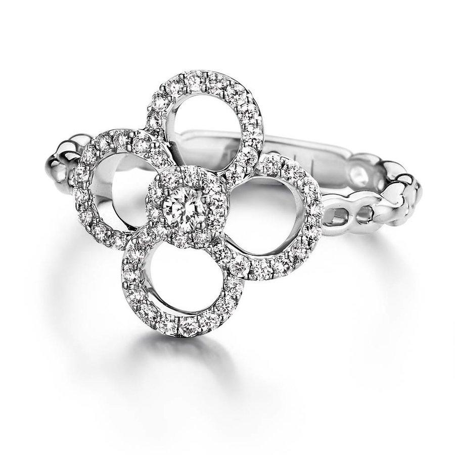 ring Milla 23R167W