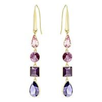 Lisanne pierced earrings gold 5369132
