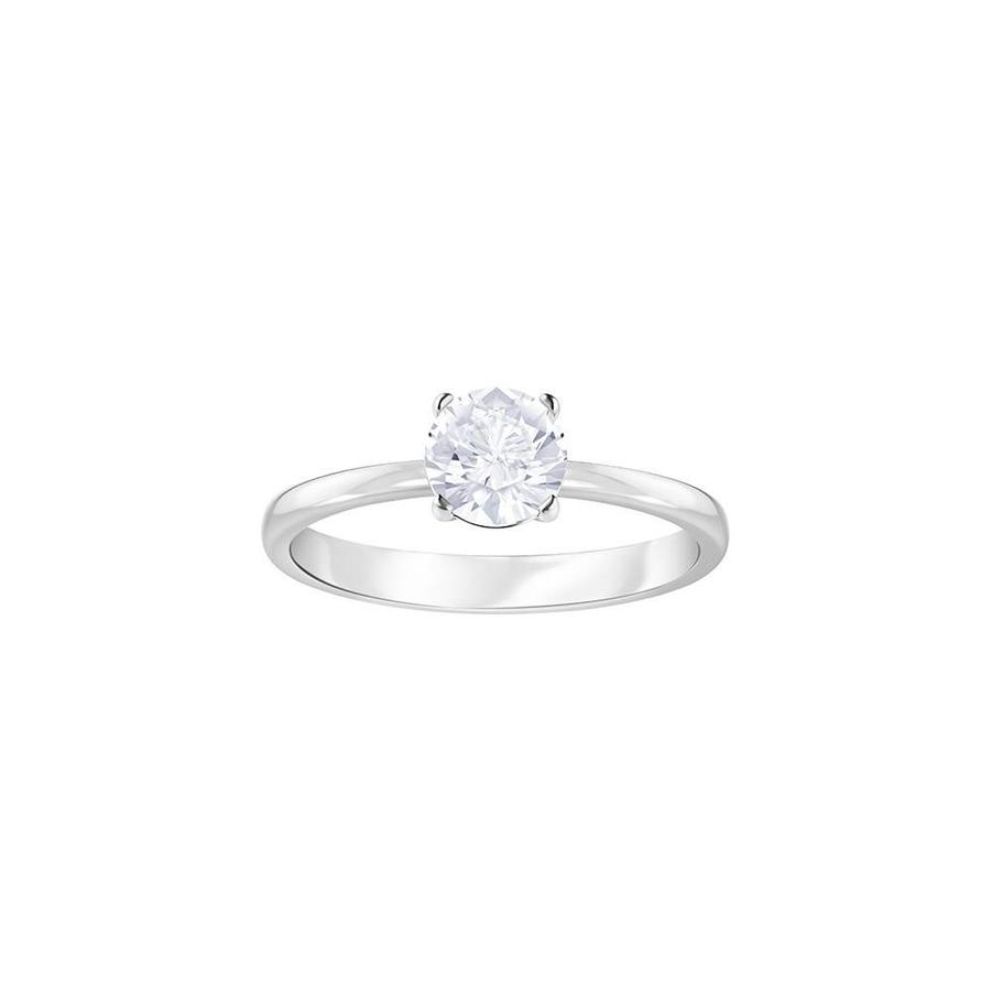 Attract Solitaire ring