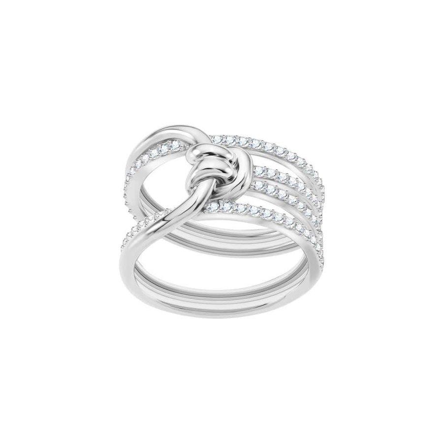 Lifelong ring silver