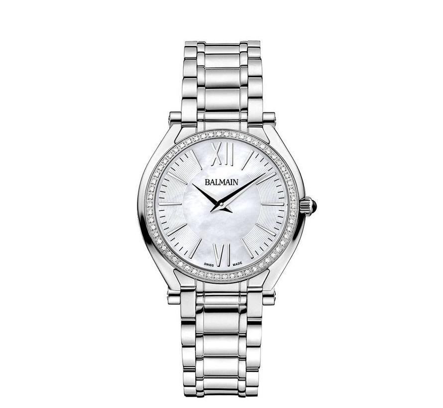 Euphelia dames horloge B41553382