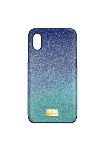 Swarovski High Ombre IPX Case Green 5393908