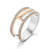 dames ring R/2438 Size 54