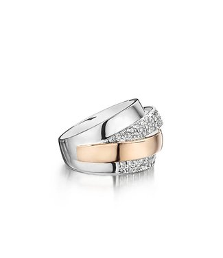 Orage dames ring R/2946