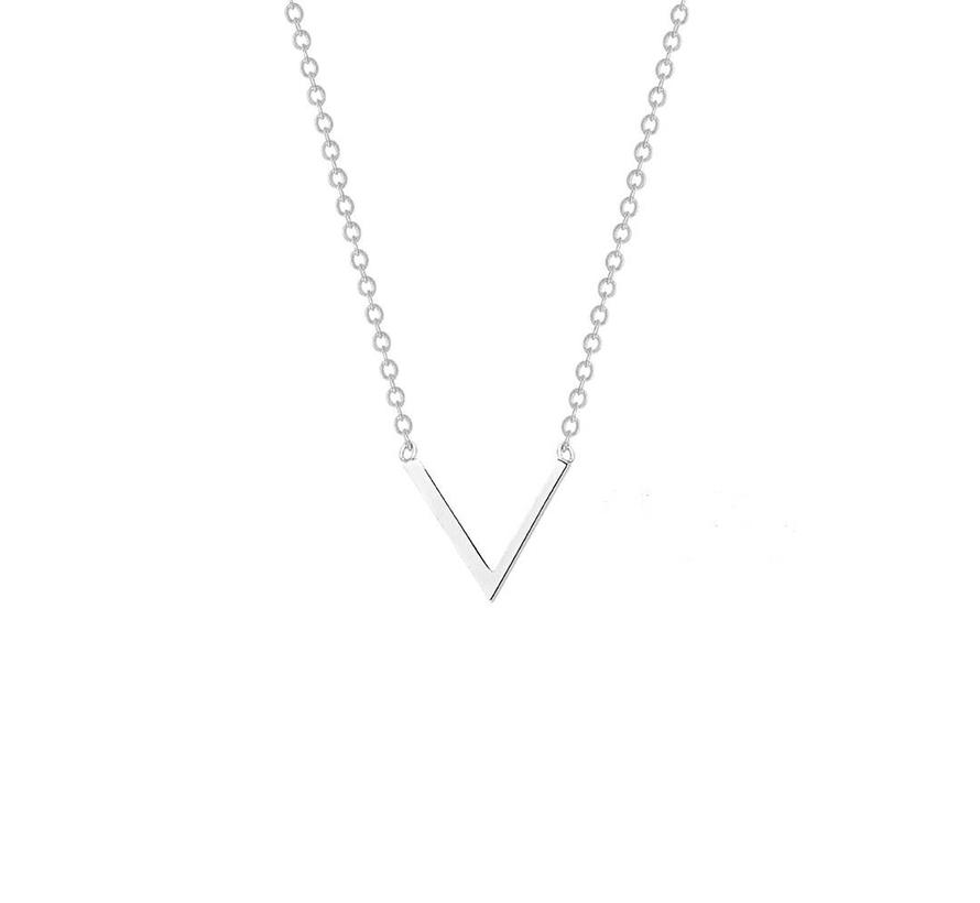 ketting V staal K/8500/41
