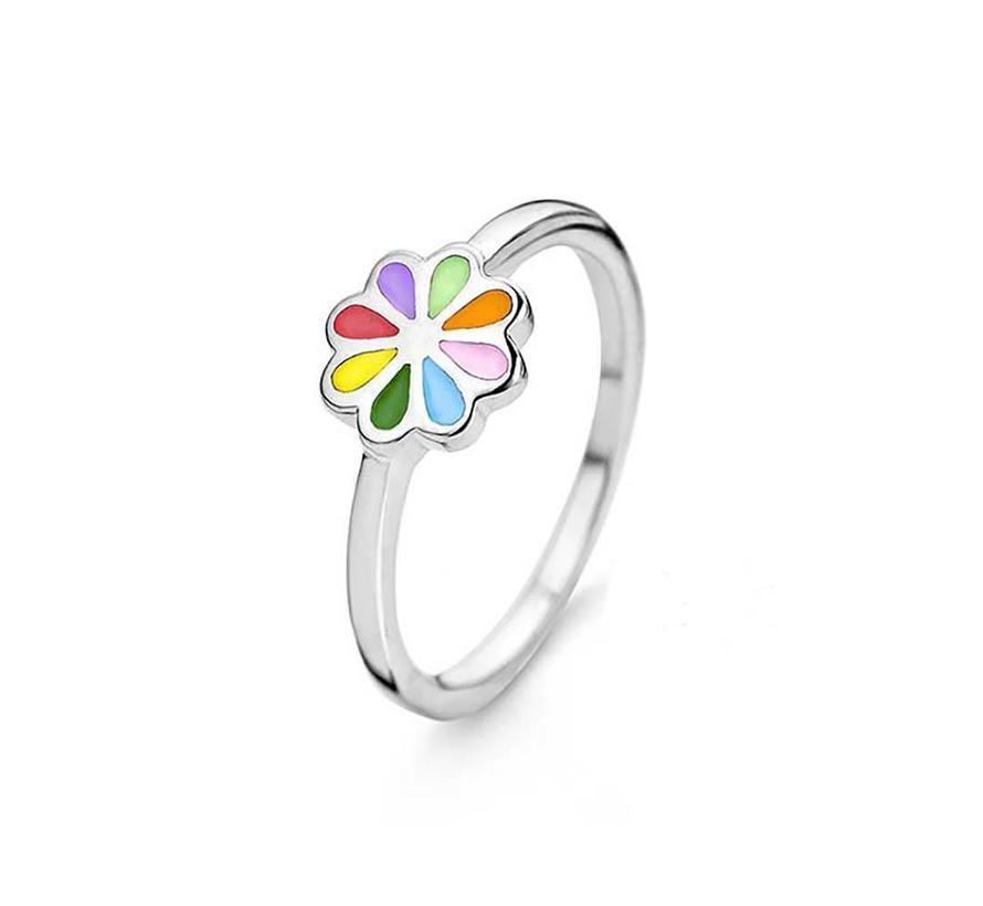 ring Bloem multicolor R/3312