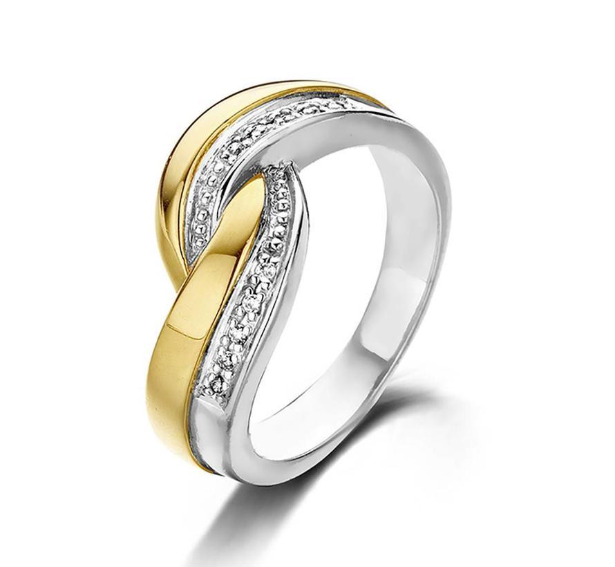 dames ring R/1255