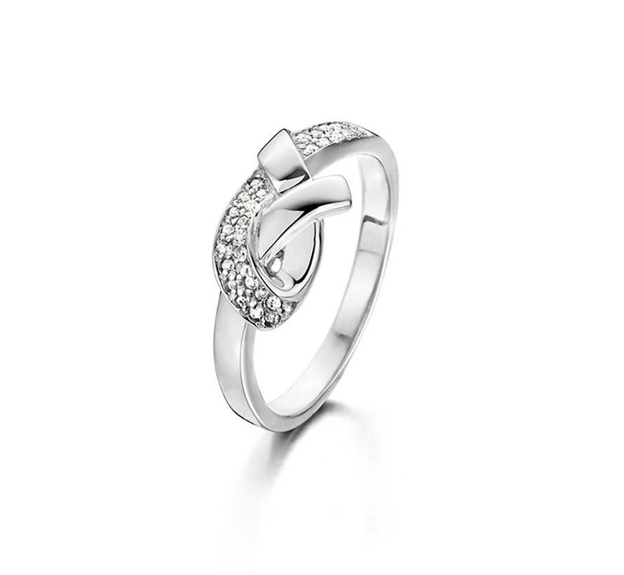 dames ring R/1258