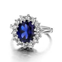 ring Entourage R/2819