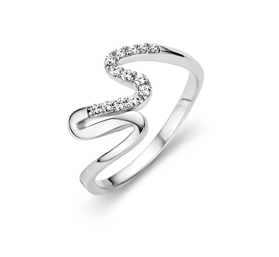 dames ring R/1691
