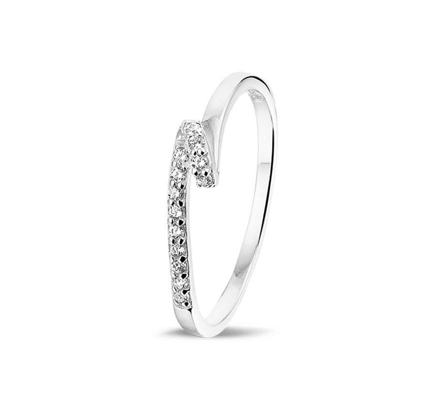 dames ring R/2448