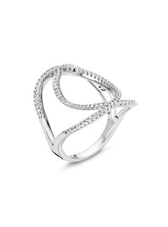 Orage dames ring R/4709