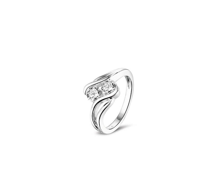 dames ring R/2446