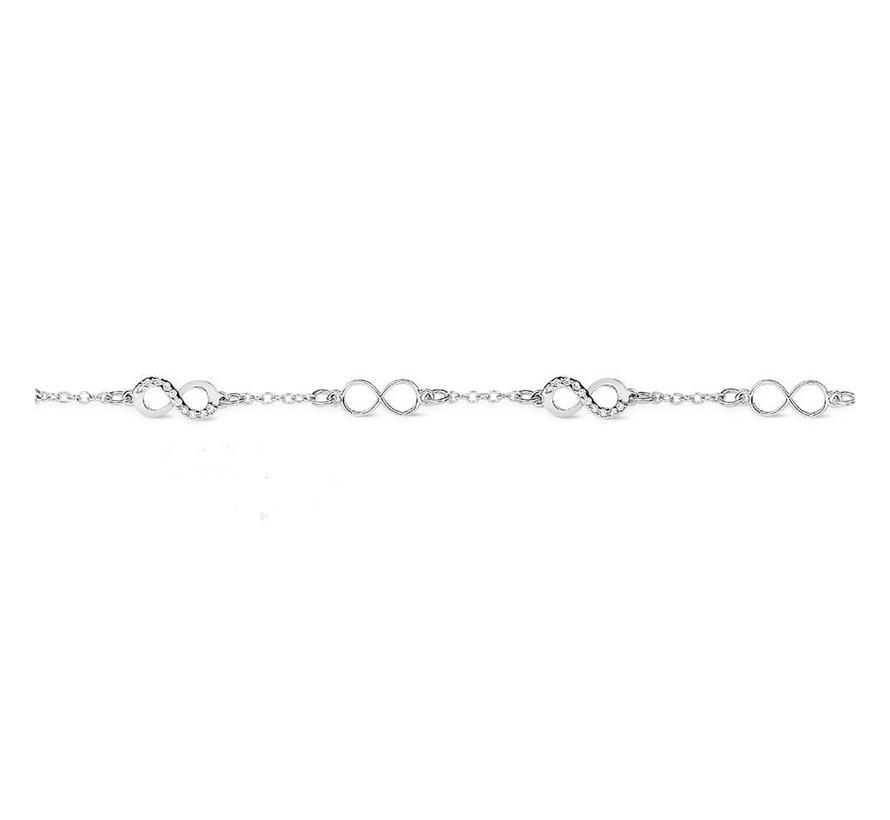 armband Infinity A/1086/19