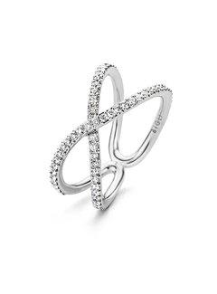 Bigli ring Infinity 23R178W