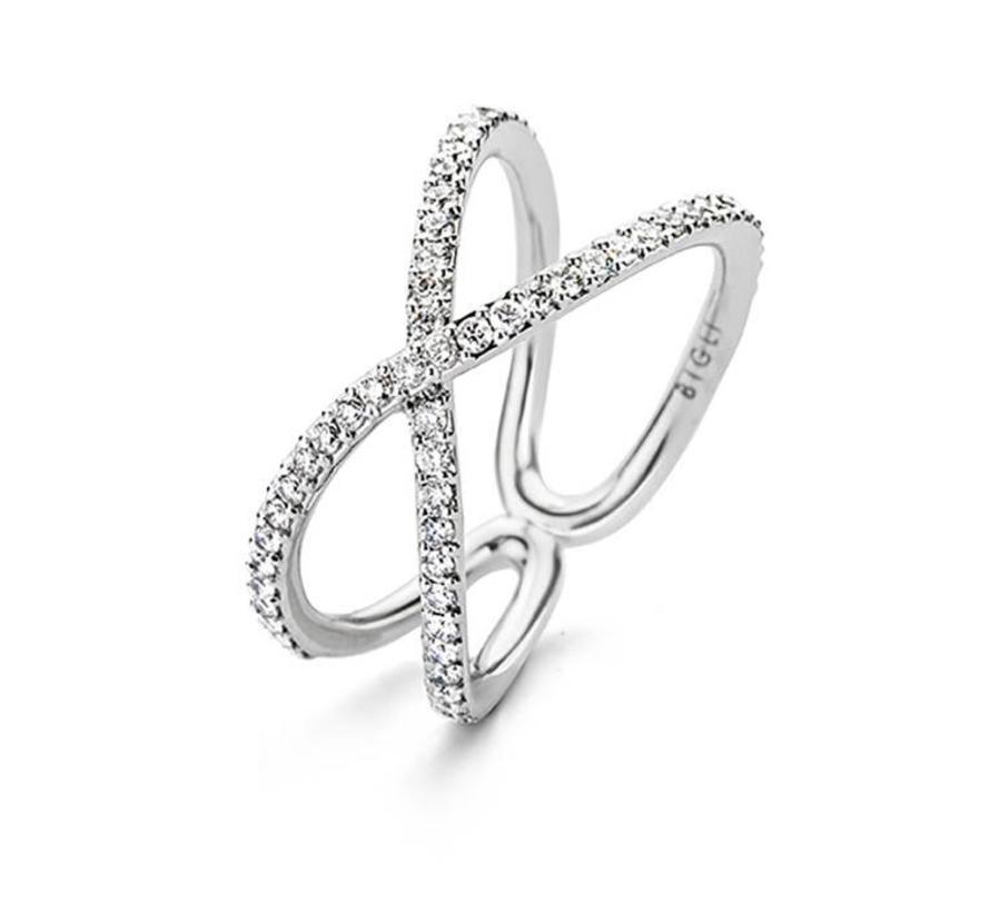 ring Infinity 23R178W