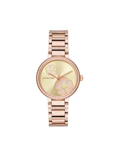 Michael Kors Courtney dames horloge MK3836