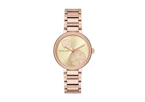 Michael Kors Courtney dames horloge MK3836