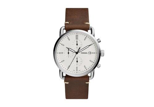Fossil Commuter heren horloge FS5402