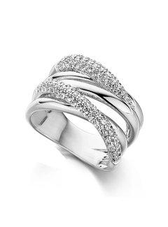 Orage dames ring R/2941