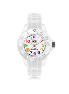 Ice Watch Ice Mini - White - Extra Small 000744