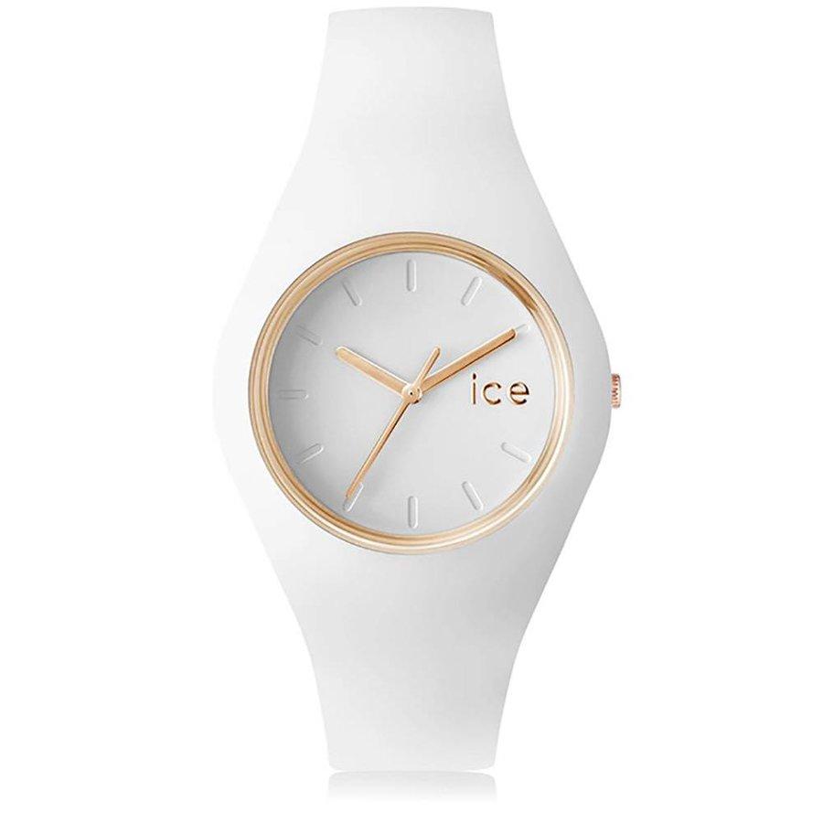 Ice Glam - White - Medium 000917